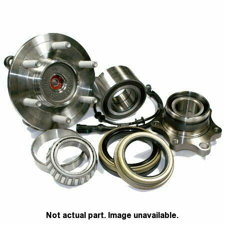 HA590034 Wheel Bearing and Hub Assembly Front Timken HA590034