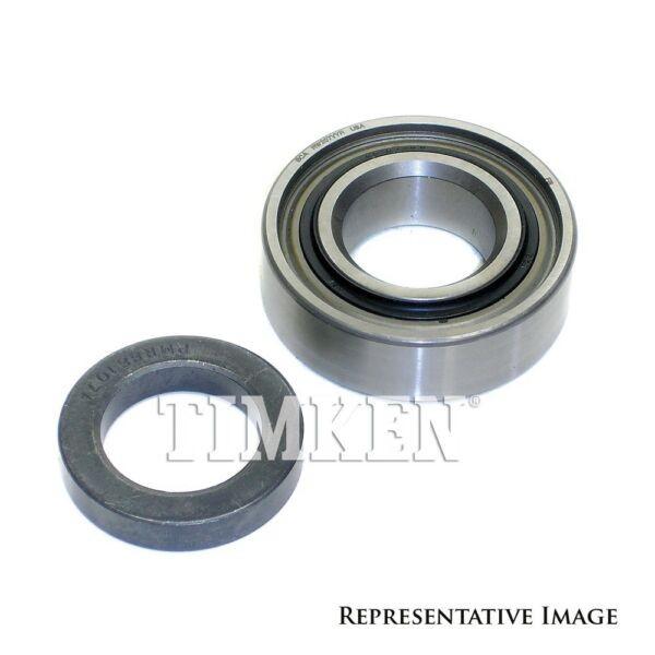 Wheel Bearing Rear Timken 88107AR