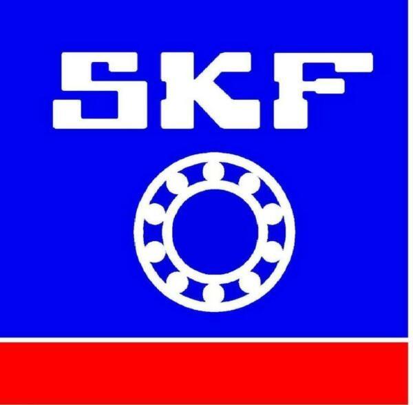 SKF 6000-2RSJEM Bearing