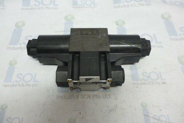 Daikin KSO-G02-4CP-30 Solenoid Controlled Valve DC24 V KSOG024CP30