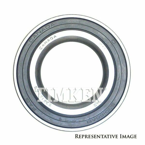 Timken 510028 Frt Wheel Bearing