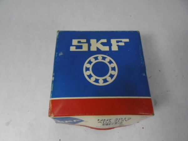 SKF NNF-5012-ADA-2LSV Roller Bearing Cylindrical ID 60 MM OD 95 MM  NEW