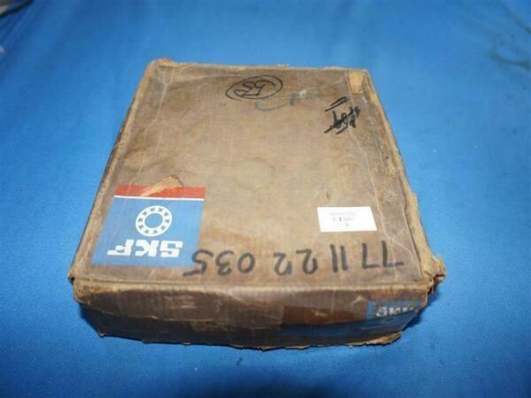 SKF 22219 E/33 Bearing Roller 22219-C New