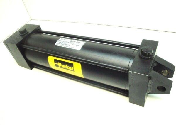 Parker  02.50 BB2ANU14  8.000  Pneumatic Cylinder  8