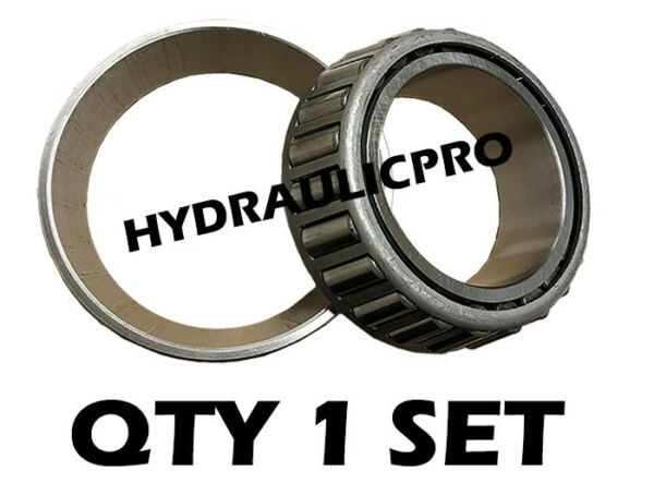 25590 / 25520 Bearing & Race 1 set REPLACEMENT For Timken SKF 25590/25520 NEW