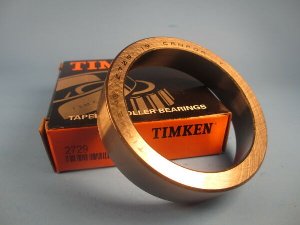 Timken 2729 Tapered Roller Bearing Cup