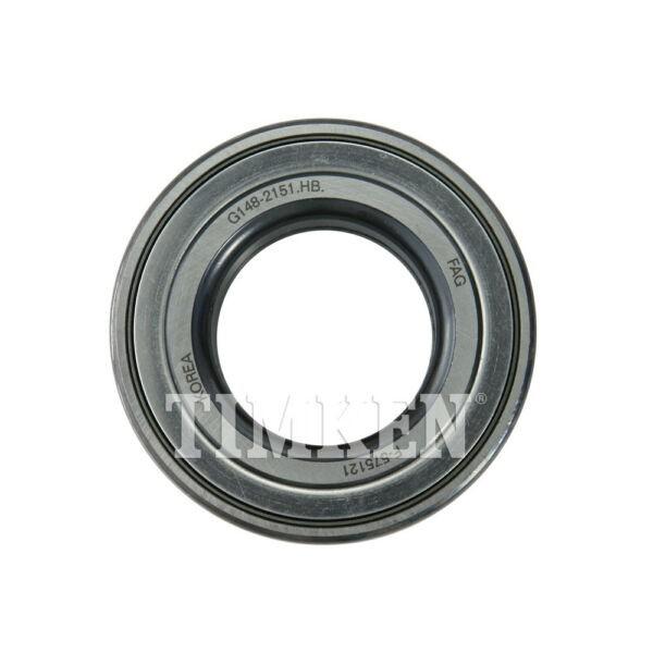 Timken WB000058 Frt Wheel Bearing