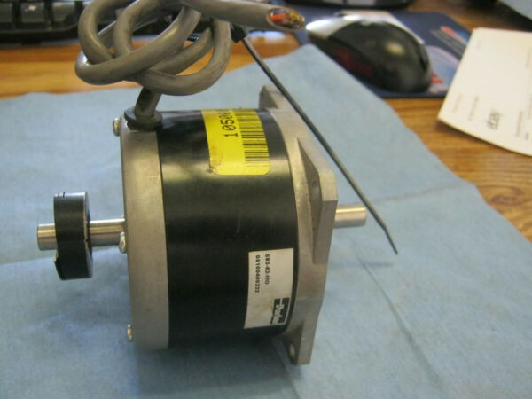 Parker Model: S83-962-MO Stepper Motor < W