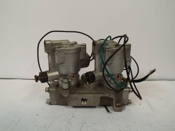 USED PARKER SCHRADER BELLOWS  SK-200 -1/4