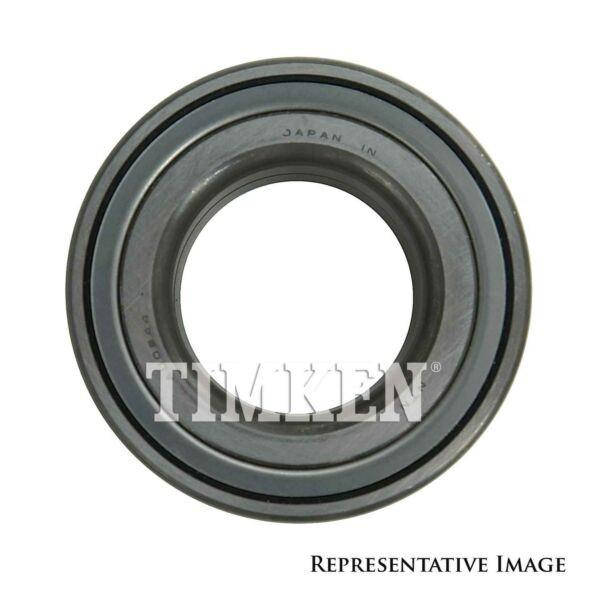 Timken 511036 Rr Wheel Bearing