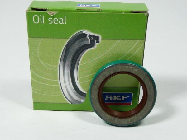 SKF 9879 Grease CR Oil Seal   NEW