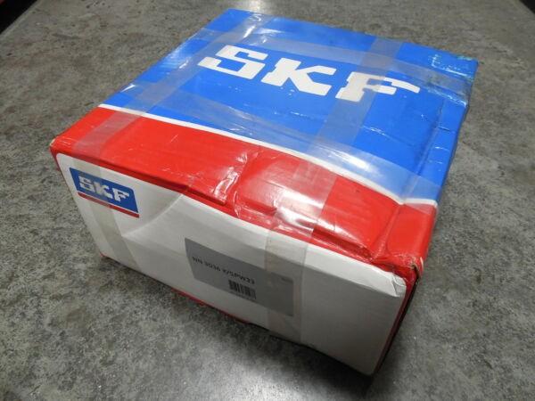NEW SKF NN 3036 K/SPW33 Cylindrical Roller Bearing