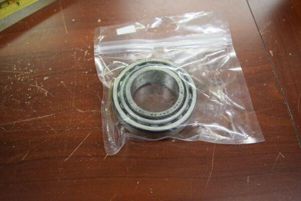 Timken Bearing 097 08 USA