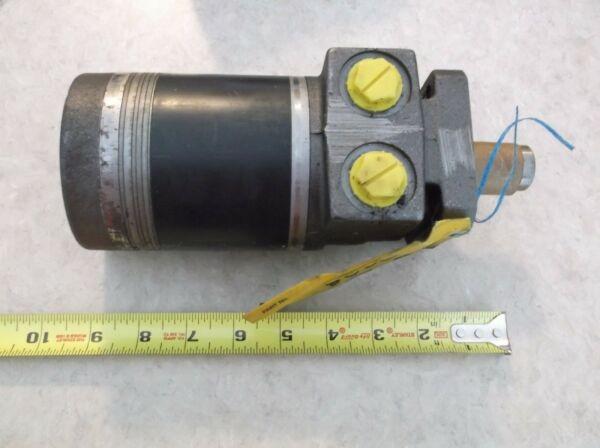Parker  Hydraulic Motor 1