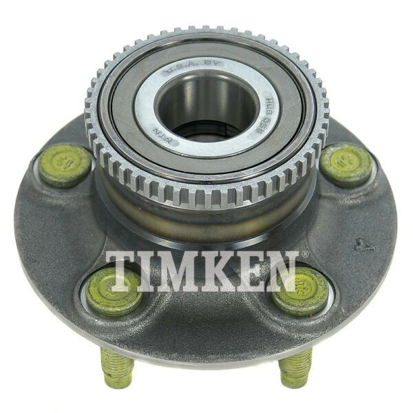 Wheel Bearing and Hub Assembly fits 2000-2000 Mercury Sable  TIMKEN