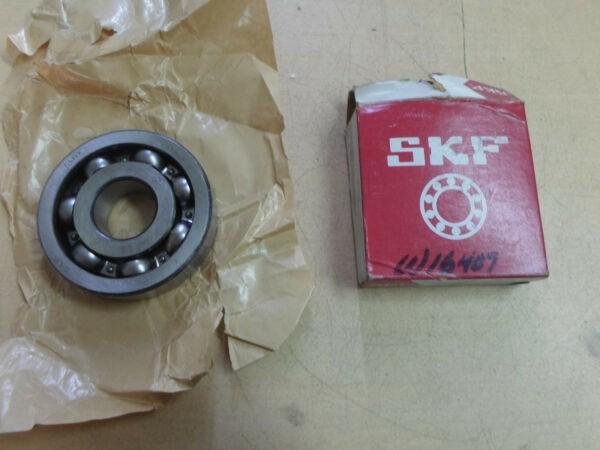 NEW In Box SKF Roller Bearing 6407  J/IMP