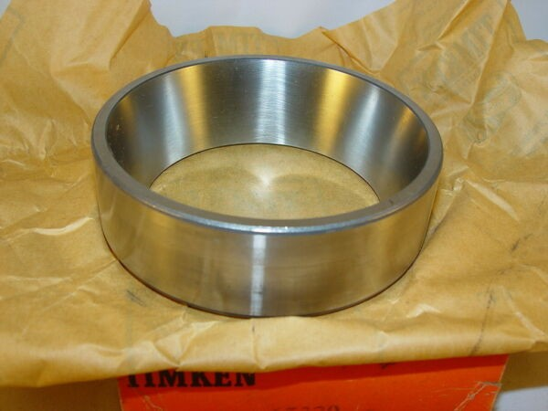 Timken 65320 Tapered Roller Bearing Single Cup 4.5000
