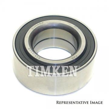 Wheel Bearing Rear Timken 511021