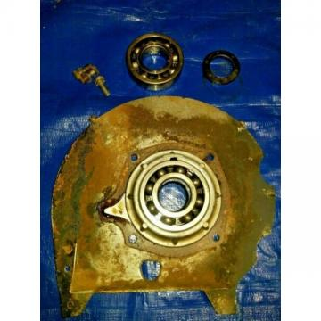 OEM John Deere 140 H3 Tractor Kohler K32114hp Engine Bearing Plate