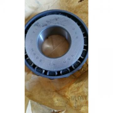 Timken tapered roller bearing 346(cone only)