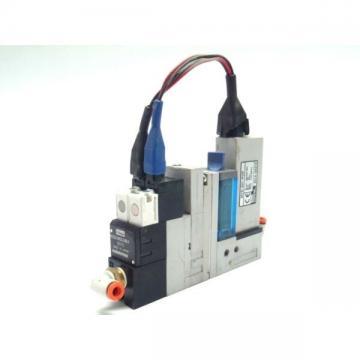 Parker Schrader Bellows CONVUM MVS-201-PCP 2) CKV010-4E MC22S10HSCLC4BLN