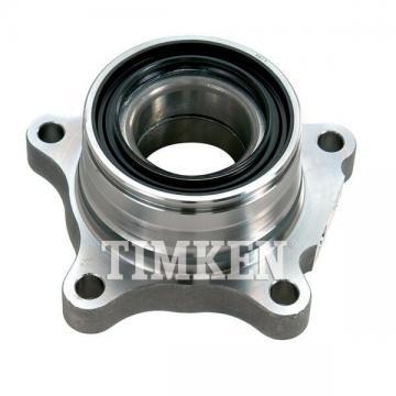Wheel Bearing Assembly-Module Rear Left Timken BM500016 fits 07-17 Toyota Tundra