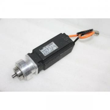 Parker Automation SME822503-A002-230 Servo Motor 0.73kW, 187 Vrms