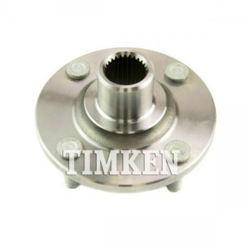 Wheel Bearing and Hub Assembly Front Timken HA590510
