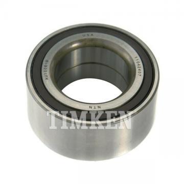 Wheel Bearing Front Timken WB000056