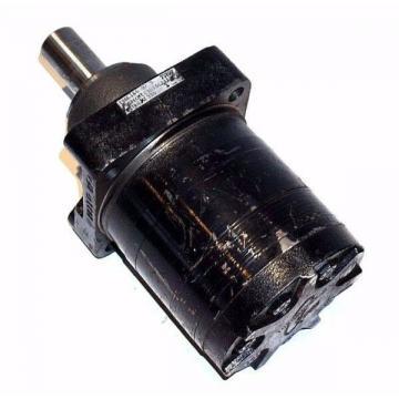 Nuovo Parker Me210203aaaa Idraulico Motore Pompa