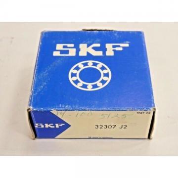 SKF 32307 J2 Tapered Roller Bearing