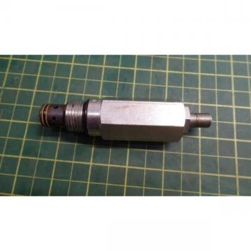 PARKER DIRECT ACTING RELIEF VALVE A04B2HZN YK, A04B 2HZN, N.O.S.
