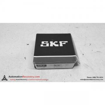 SKF 6206 JEM BALL BEARING, NEW #108727