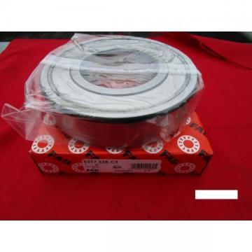 Fag 6317 2ZR C3, Single Row Ball Bearing(=2 SKF, NSK ,NTN,Timken/Fafnir 317 KDD)