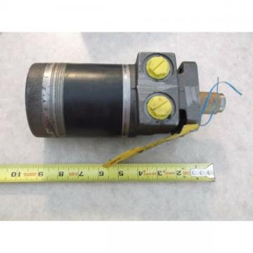 """Parker  Hydraulic Motor 1"""" Shaft NEW NOS MF-20-09-10 Volvo Penta Hydraulic Trim"""