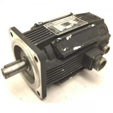 "Parker MB Series Brushless Servo Motor MB1053002519164M Motor Shaft D: 3/4"""