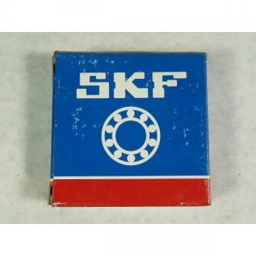 SKF 208-Z Single Row Radial Ball Bearing 40mm x 80mm x 18mm   NEW