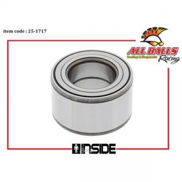 All balls 25-1717 Wheel Bearing Kit Post. John Deere Gator RSX 850 i sport