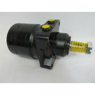 Parker TG0280US081AAWV, TG Series LSHT Hydraulic Wheel Motor