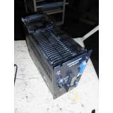 Parker Yokogawa Dynaserv Dc Servo Stellmotor, SR1015B6, Suffix -4sn , Gebraucht