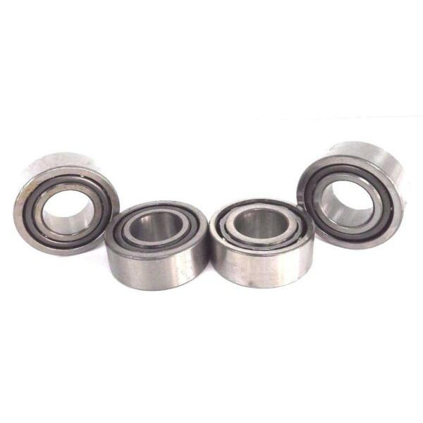 LOT OF 4 NEW SKF 5206 H BEARINGS DOUBLE ROW SHEILDED 1-1/4X2-1/2X1INCH, 5206H #1 image