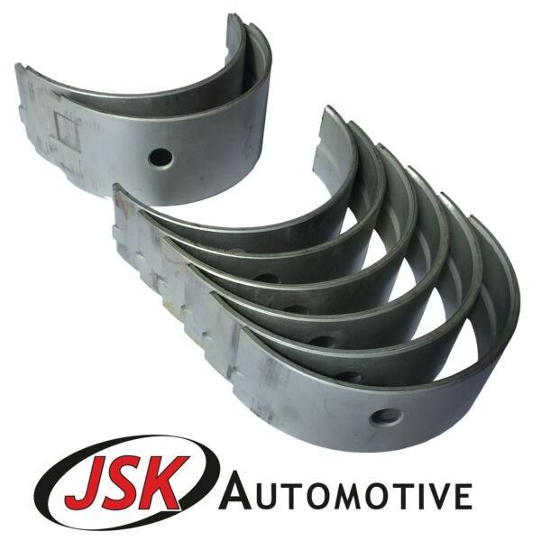 Main Bearing Set for John Deere 4039 4045 3029 Engines 4039D 4039T 4045D 4045T #1 image