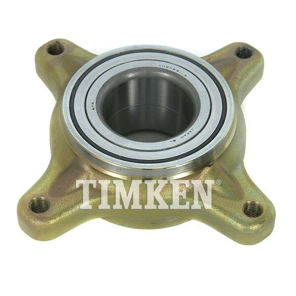 Wheel Bearing Assembly-Module Rear Timken 511012 fits 91-05 Acura NSX #1 image