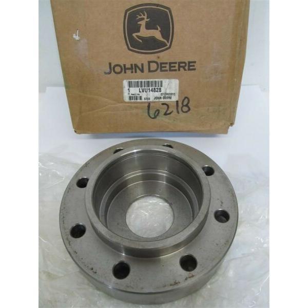 John Deere LVU14828, Bearing Housing w/o bearing - 665 / 673 Tiller #1 image