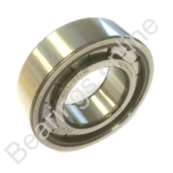 BC1-0013 E SKF Gearbox Bearing #1 image