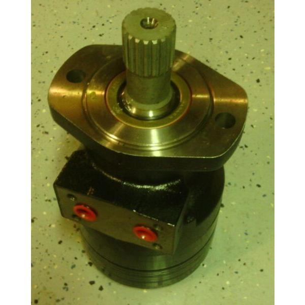 Parker TG0140AM060AAAA Hydraulic Motor #1 image