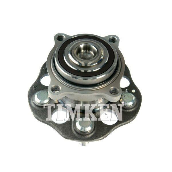 Wheel Bearing and Hub Assembly Rear Timken HA590432 fits 05-18 Honda Odyssey #1 image